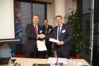 AIFC Court and IAC sign Memorandum of Understanding with Russian arbitration institutions