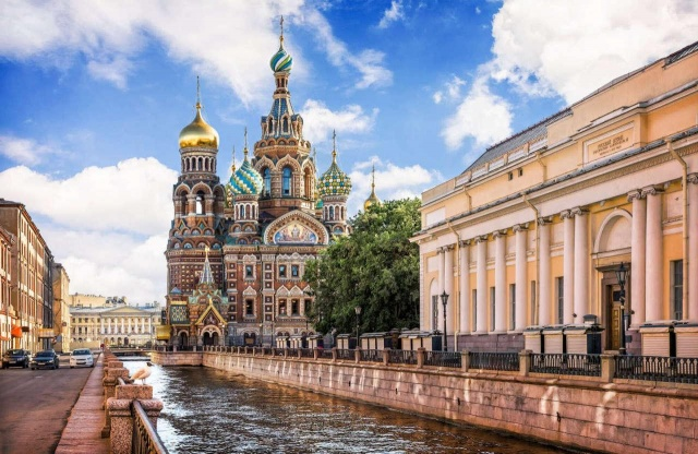 Digitalization and Swedish arbitration – opportunities for business. St Petersburg