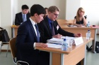 7th Moscow Pre-moot to the 23rd Willem C. Vis Moot