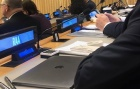 The Arbitration Association in the spring session of UNCITRAL