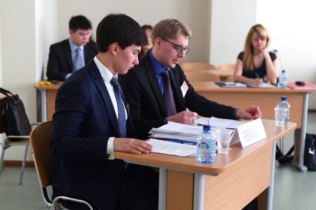 7th Moscow Pre-moot to the 23rd Willem C. Vis Moot. Moscow