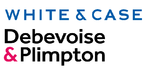 Internship at White & Case and Debevoise & Plimpton