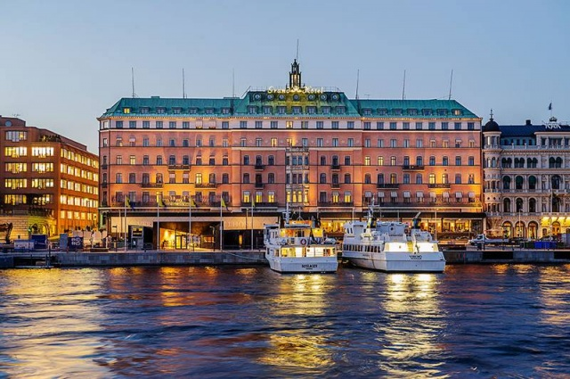 Swedish Arbitration Days. Stockholm