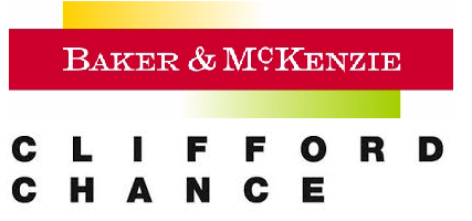 Internship at Baker & McKenzie and Clifford Chance