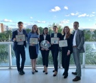 Students from St. Petersburg University won the FDI Moot
