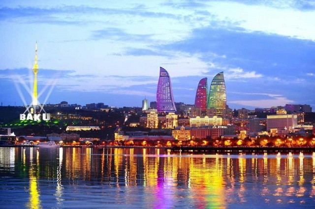 English Law and Arbitration Conference.Baku