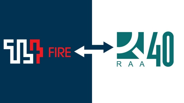 RAA40: анонс партнерства с ThoughtLeaders4 FIRE