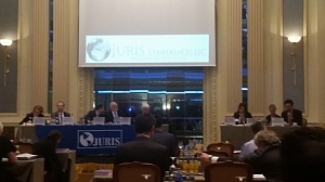 Thirteenth Annual Leading Arbitrators' Symposium on the Conduct of International Arbitration
