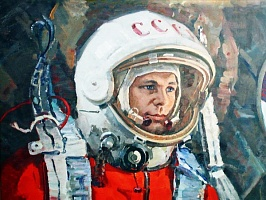 Cosmonauts: The Birth of the Space Age