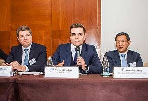 "Annual IBA ""Mergers and Acquisitions in Russia and CIS"" Conference"
