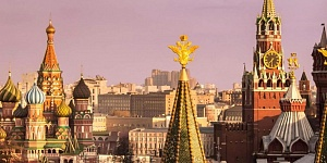 From a thousand to three - Russia's slash in arbitral institutions‎