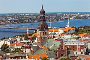 9th Riga Willem C. Vis Pre-Moot. Riga, Latvia
